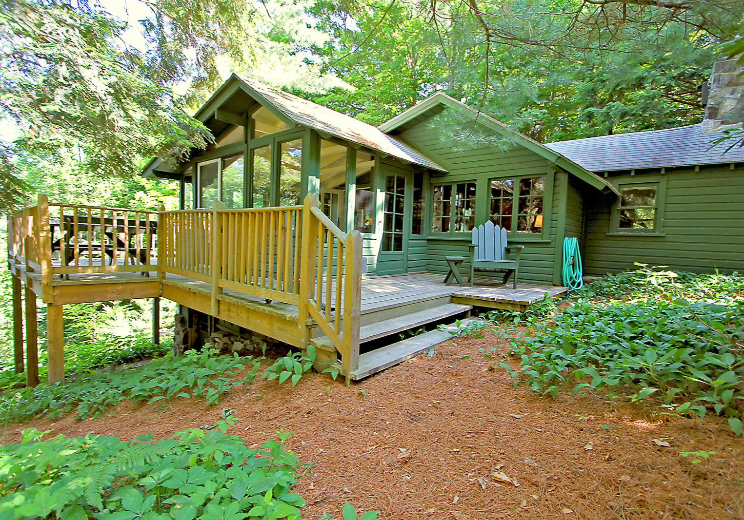 Lake George Lodge for Rent